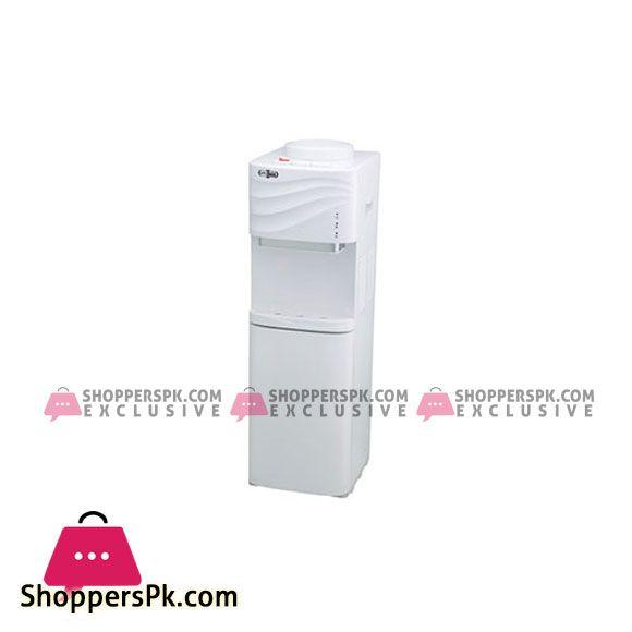 Buy Super Asia Water Dispenser Hc 35 Mw At Best Price In Pakistan Water Dispenser Steel Water Tanks Water Tank