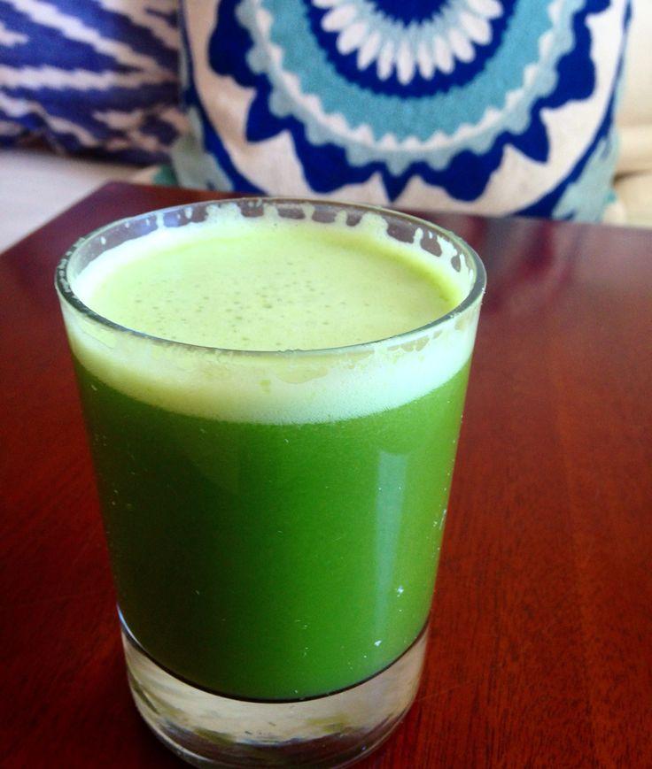 Best juicers leaf green