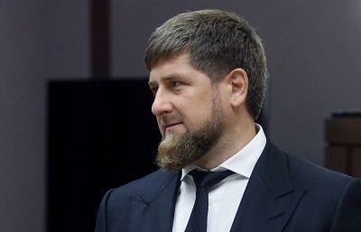 Кадыров назвал наглой ложью информацию о массовом отравлении жителей Чечни