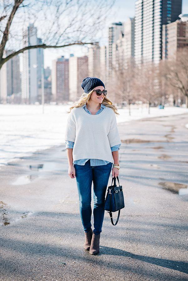 @OldNavy Rockstar Skinny Jeans #OldNavyStyle