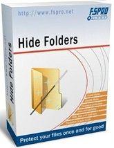 Hide Folders 2012 v4.4.1 Build 893