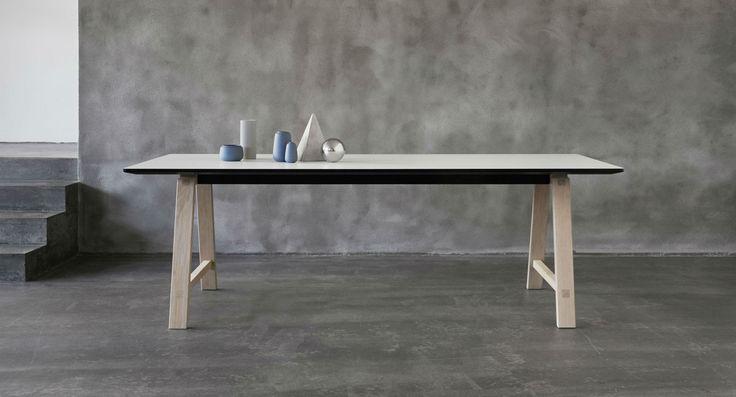 Urodzinowa oferta! Rozkładany stół ByKato - Andersen Furniture