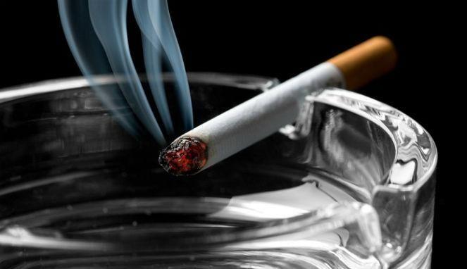 Rokok Dalam Tinjauan Sosiologis