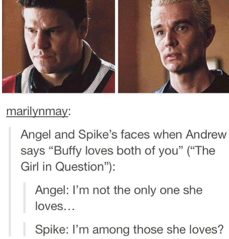 Another reason I love Spike