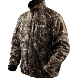 - Milwaukee M12 Heated Realtree AP Jacket Only 2332 (Select Size)