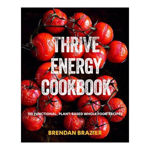 Энергия процветания: 150 функциональных рецептов цельной растительной пищи Thrive Energy Cookbook: 150 Functional, Plant-Based Whole Food Recipes 2014 http://veggiepeople.ru/node/3760  #книги