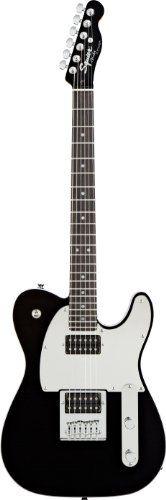 Squier by Fender John 5 Telecaster, Black Fender http://www.amazon.com/dp/B00283O6W0/ref=cm_sw_r_pi_dp_TQZovb1H7KDFP