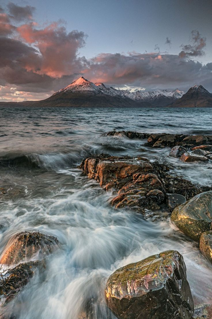 This Is Elgol by Dave Brightwell on 500px