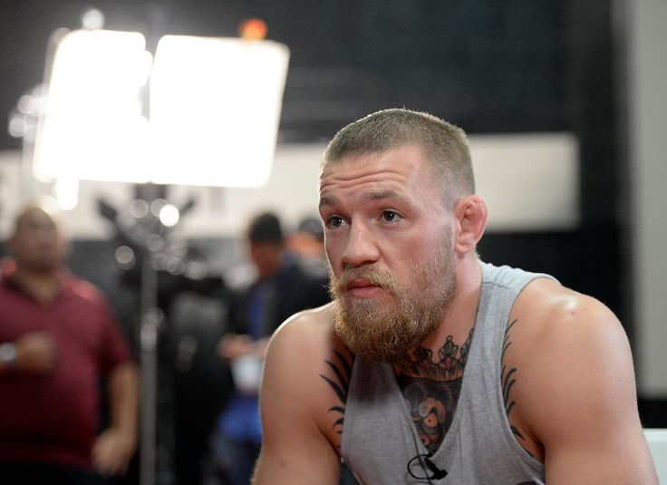 Conor McGregor Retires: Latest News, Rumors And Analysis On UFC...: Conor McGregor Retires: Latest News, Rumors And… #UFC197 #ConorMcGregor