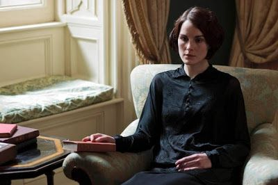 Ten Things You Need to Know About Downton Abbey Series 4.