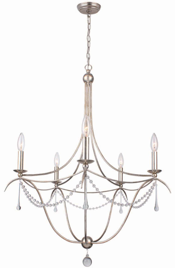72 best kitchen lighting images on pinterest chandelier lighting five light chandeliers arubaitofo Images