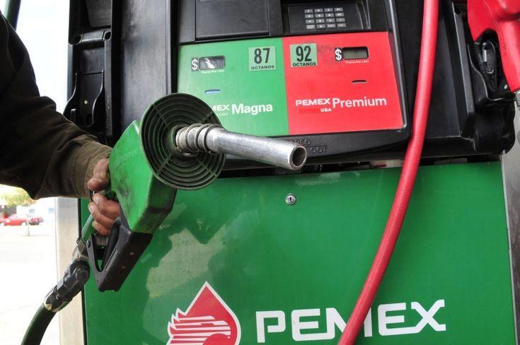 Sube Magna 56 centavos y Premium 44; asegura Onexpo que no es gasolinazo y a partir de septiembre empezará a bajar | El Puntero