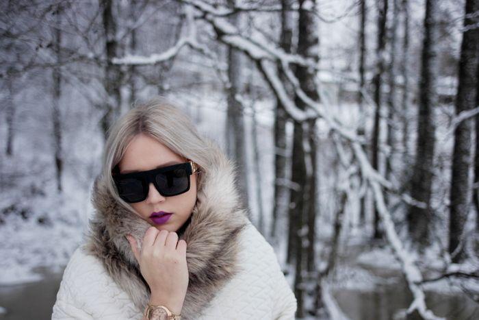 More on my blog: http://lifeisbeautifuland.blogspot.fi/2015/01/winter-wonderland.html