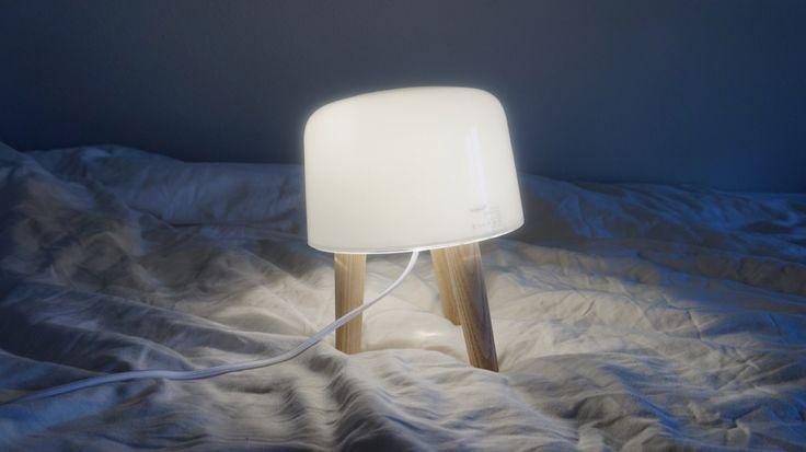 My favorit lamp - visit nordicperspective.com