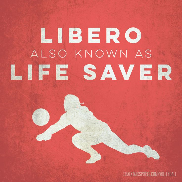 A shout out to the #liberos, the heroes of #volleyball games!  #volleyballinspiration
