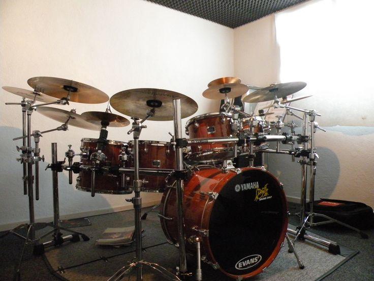 yamaha drum set - Google Search
