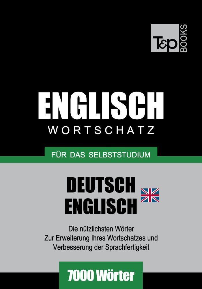 Wortschatz Deutsch-Britisches Englisch für das Selbststudium - 7000 Wörter (German Edition) - Kindle edition by Andrey Taranov. Reference Kindle eBooks @ Amazon.com.