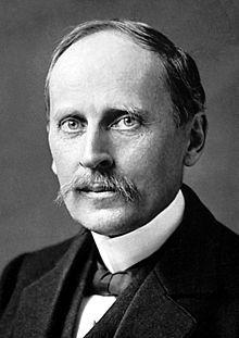 Romain Rolland (France) -   Nobel per la letteratura 1915