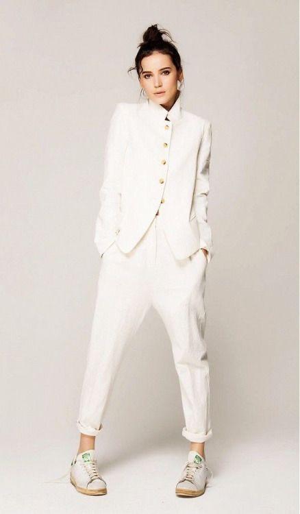 Homewear style