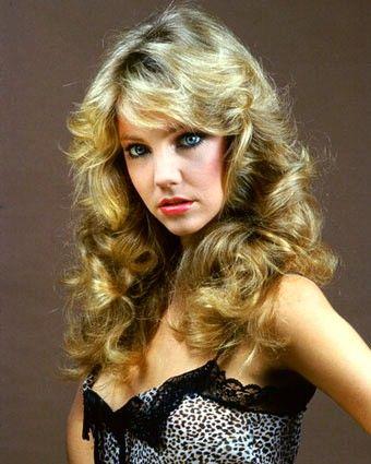 Heather Locklear 80s