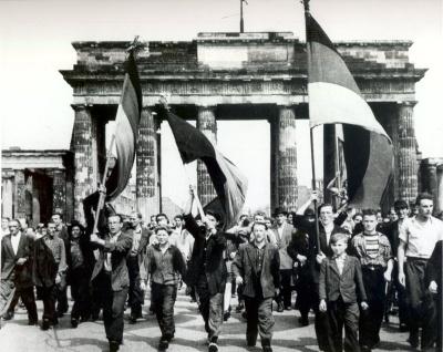 17.Juni 1953 / Arbeiter- u. Volksaufstand in Ost-Berlin u. in der DDR / VEREINIGUNG 17. JUNI 1953 e.V. http://17juni1953.wordpress.com