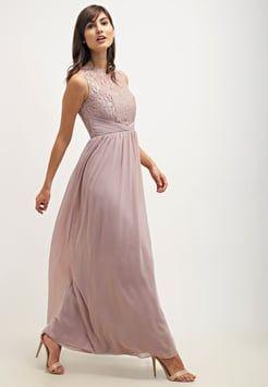 Dorothy Perkins - EVA - Suknia balowa - light brown