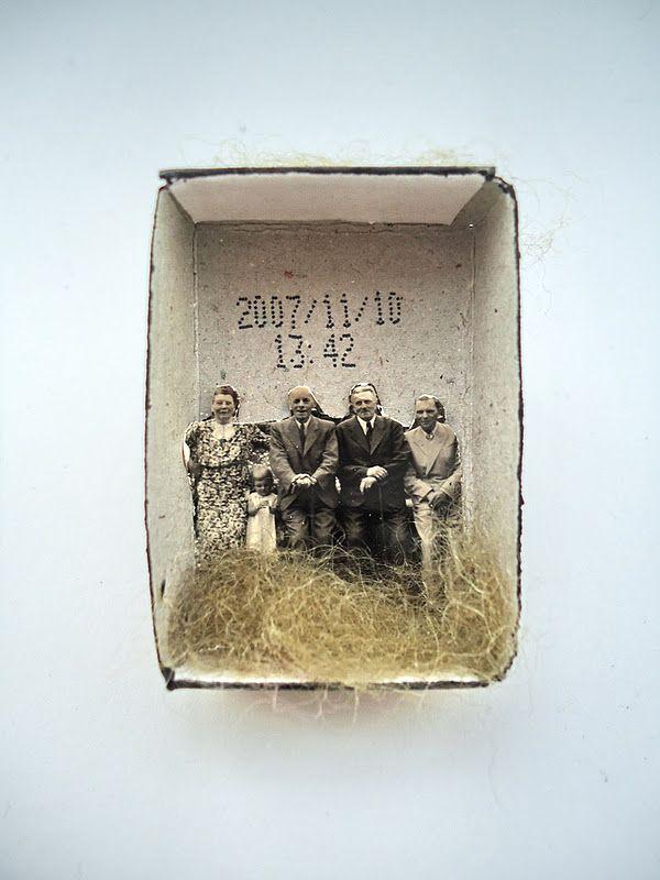 mano k., art box nr 21, 21. jan 2012
