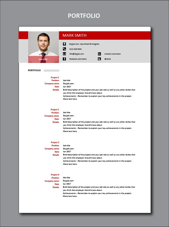skills and capabilities in resume