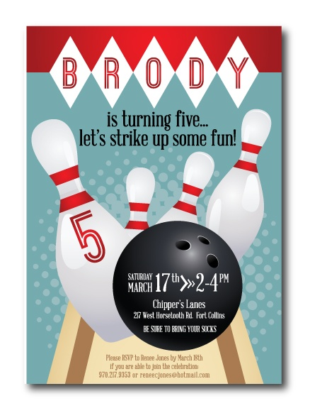 49 best Papery images on Pinterest Cakes, Celebration and Cool stuff - bowling flyer template