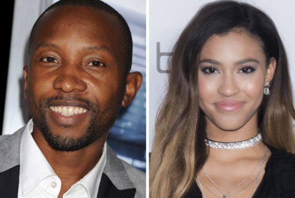 'The Strain' Casts K.C. Collins; Kara Royster Joins 'The Fosters'