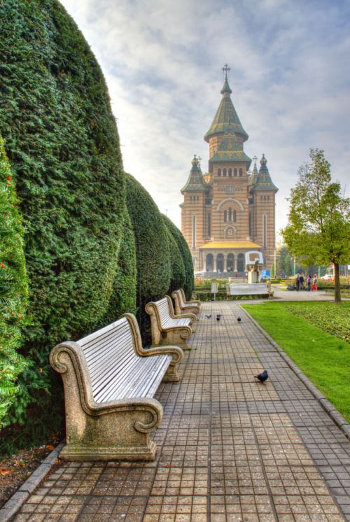 Been there - Timisoara