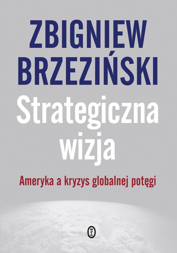 Nowa książka doradcy prezydentów USA Jimmy'ego Cartera i Baracka Obamy!
