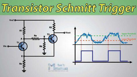 http://howtomechatronics.com/how-it-works/electrical-engineering/transistor-schmitt-trigger/