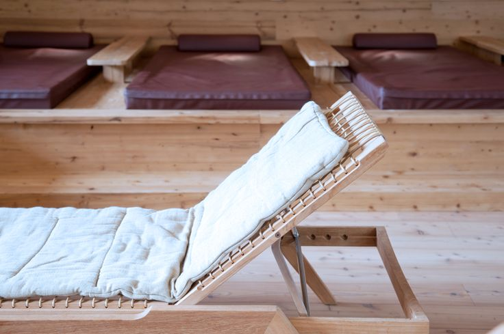 #relax beds and #water #beds in #wellness Centre