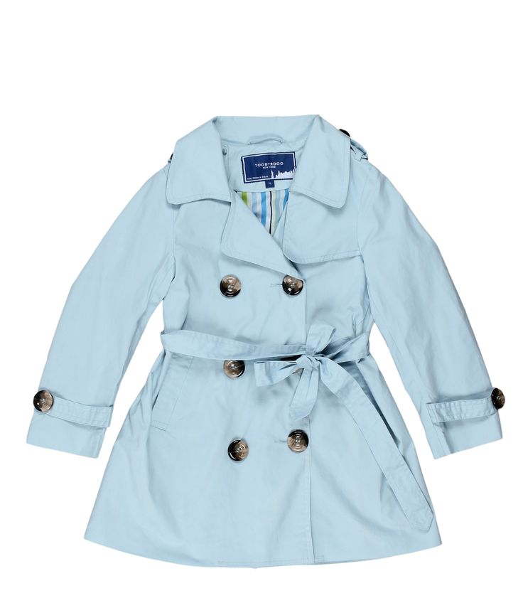 The Trench : TOOBYDOO Online Store - USA