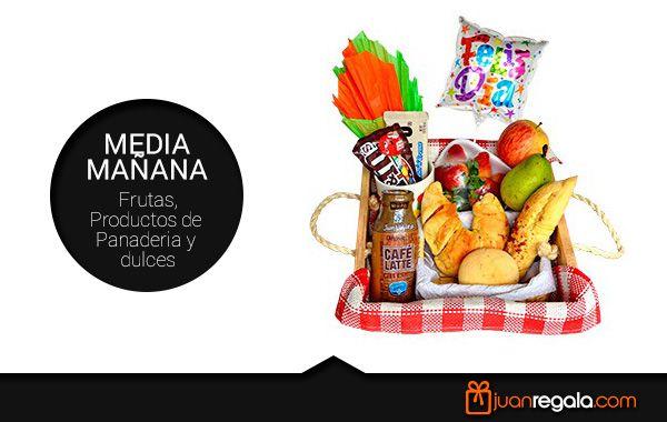 Deliciosa Media Mañana. - JuanRegala.com -