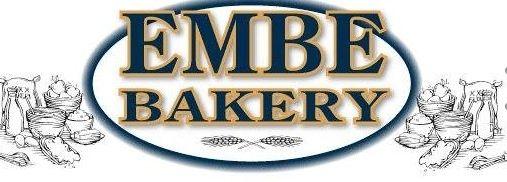Bakery logo created at FlyerDude.com