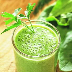 Apple Spinach Smoothie - Recipes, Dinner Ideas, Healthy Recipes & Food Guide