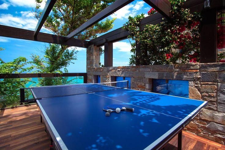 """Activities at Porto Zante Villas and Spa Zakynthos, Greece. Blair would LOVE this!"""