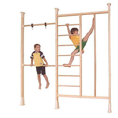 ber ideen zu sprossenwand auf pinterest kletterwand sprossenwand kinderzimmer und. Black Bedroom Furniture Sets. Home Design Ideas