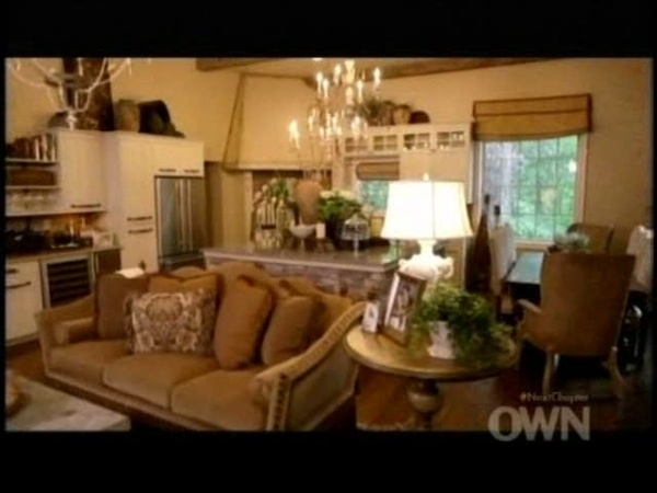 Carrie Underwood Cabin Home Decor Living Room Decor Home