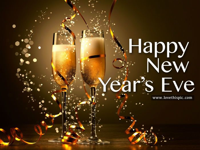 Happy New Year\'s Eve new years new year happy new year new years ...