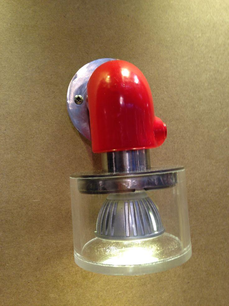 Feikje Oud Light & Design Object