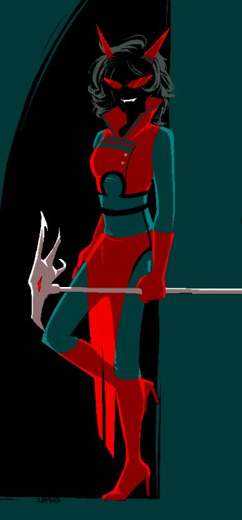 Neophyte Redglare Homestuck 1000+ images about Neo...