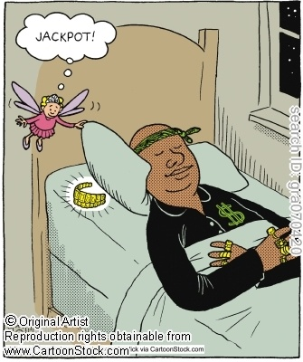 Good day for the tooth fairy