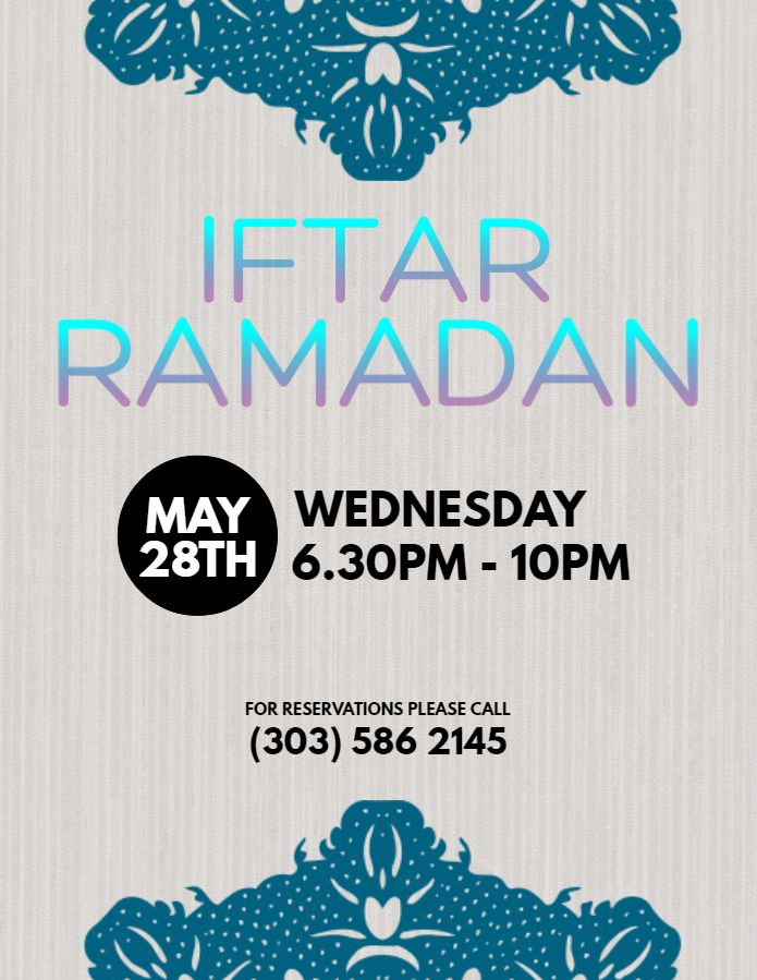 36 best Ramadan Poster Templates images by PosterMyWall on Pinterest