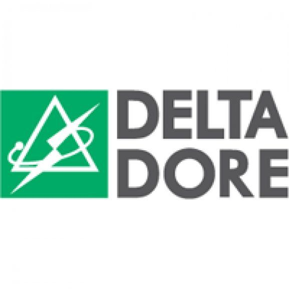 Logo of DELTA DORE