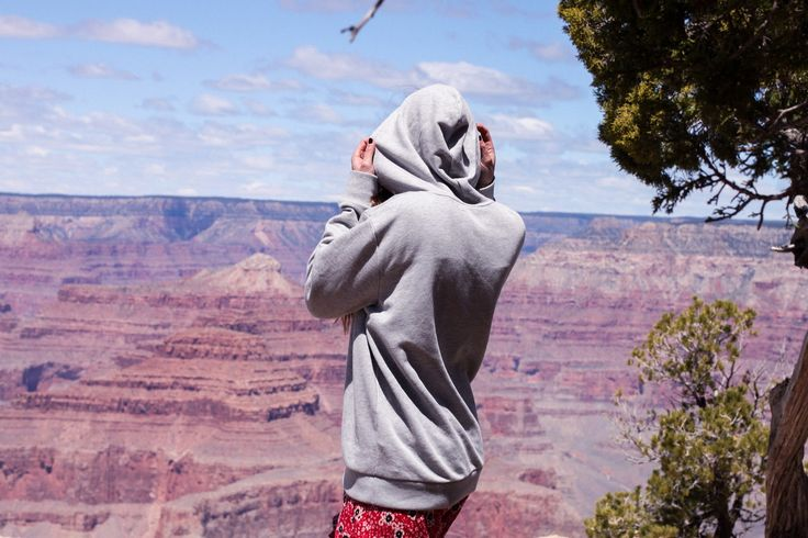 donkeycool: Lost in... USA. Grand Canyon
