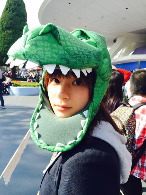 芳根 京子 (Yoshine Kyoko)ジャパン・ミュージックエンタ... http://love-girlsxx.tumblr.com/post/118281584025/芳根-京子-yoshine-kyoko-ジャパンミュージックエンターテインメント-japan by https://j.mp/Tumbletail