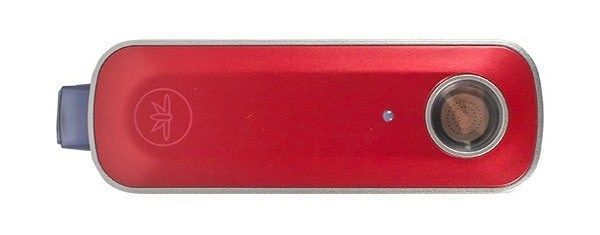 Firefly 2 Vaporizer – The Iphone of Portable Vapes red